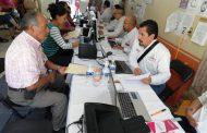 RECIBEN HABITANTES DE JUAN ALDAMA ATENCIÓN PERSONAL EN AUDIENCIA PÚBLICA DE COORDINACIÓN GENERAL JURÍDICA