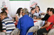 ATIENDE INSTITUTO PARA INCLUSIÓN A CERCA DE 400 PERSONAS EN 10 AUDIENCIAS PÚBLICAS