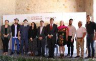 PRESENTAN EN ZACATECAS EL PROGRAMA FEDERAL CULTURA COMUNITARIA