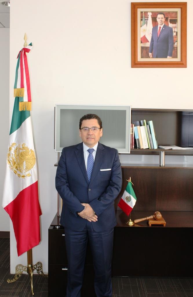 SERÁ ZACATECAS SEDE DE REUNIÓN REGIONAL NORTE DE DIRECTORES DEL REGISTRO CIVIL