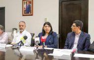 FIRMA GOBIERNO DEL ESTADO CONVENIO DE COLABORACIÓN CON INSTITUCIONES ACADÉMICAS