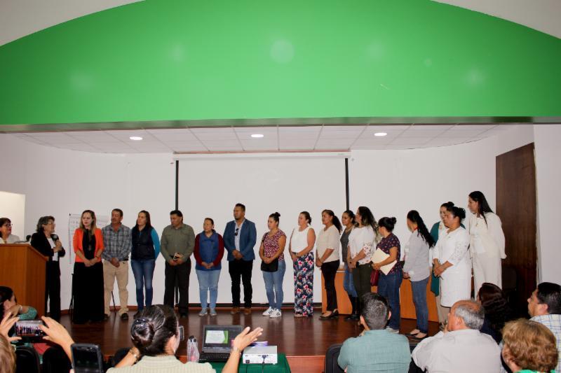 RINDE PROTESTA NUEVA ADMINISTRACIÓN DE LA ASOCIACIÓN ESTATAL DE PADRES DE FAMILIA