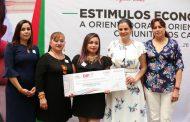 RECONOCE SEDIF A ORIENTADORES DE CENTROS DE ASISTENCIA INFANTIL COMUNITARIOS