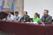 LEGISLADORES SE PRONUNCIAN EN FAVOR DEL PROYECTO HÍDRICO MILPILLAS