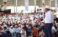 Exitoso inicio de la Expo Fresnillo Ganadero con la presencia de la familia ganadera nacional