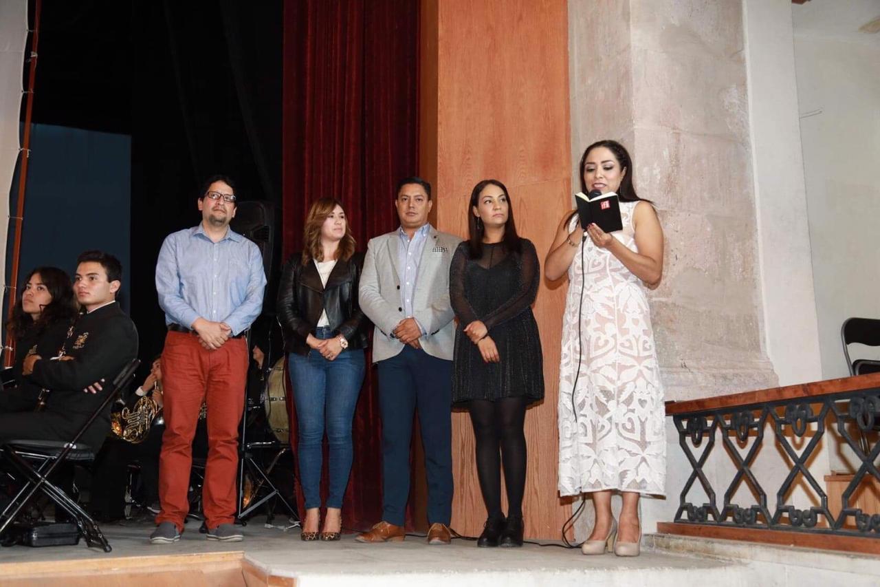 INICIA FESTIVAL DE CINE FRESNILLO 2019