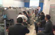CAPACITA SEFIN A MÁS DE 150 FUNCIONARIOS MUNICIPALES EN APLICACIÓN DE RECURSOS FEDERALES