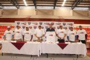 Por primera vez en la historia de Fresnillo se contará con equipo de baloncesto Plateros de Fresnillo