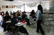 PROMUEVEN EN COBAEZ ACCESO A LA IGUALDAD Y LA NO DISCRIMINACIÓN