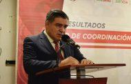 DEBILITA A DELINCUENTES ASEGURAMIENTO DE ARMAS Y EQUIPO TÁCTICO: SECRETARIO DE SEGURIDAD PÚBLICA