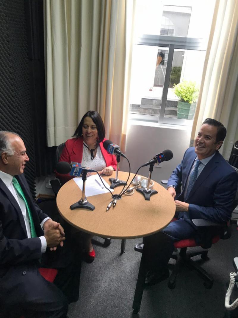 IMPULSAN CAMPAÑA VIVE EL VERANO Y EL PROGRAMA DE LA FENAZA EN 10 CIUDADES MEXICANAS