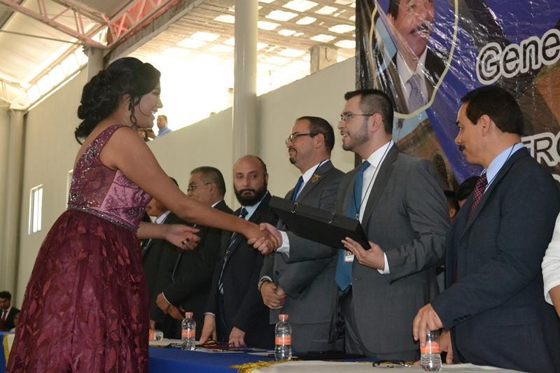 EDUCACIÓN, PILAR FUNDAMENTAL PARA EL DESARROLLO DE LAS PERSONAS: SECRETARIO JEHÚ SALAS