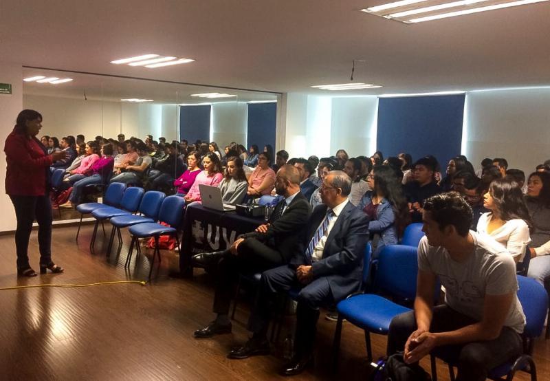 CONOCE COMUNIDAD DE LA UVC NUEVO PROYECTO DE TRANSPORTE PARA ZACATECAS-GUADALUPE