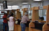 ATENDERÁN 20 OFICINAS RECAUDADORAS EN HORARIO DE GUARDIA DURANTE PERIODO VACACIONAL