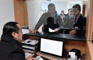 SUPERVISA SECRETARIO DE FINANZAS EFICIENCIA Y BUEN TRATO EN OFICINAS RECAUDADORAS