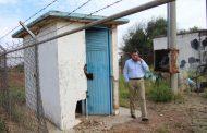 Vandalismo en pozos de JIAPAZ deja sin agua a miles de ciudadanos cada vez que se registra
