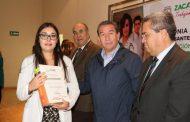 RECIBE SECRETARÍA DE SALUD A 83 MÉDICOS PASANTES EN SERVICIO SOCIAL
