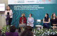 PROMUEVE ULISES MEJÍA HARO EMPODERAMIENTO DE LA MUJER CON FORO PARA EMPRENDEDORAS