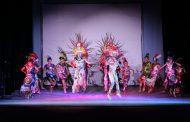 SE CIERRA CON BROCHE DE ORO EL FESTIVAL ZACATECAS DEL FOLCLOR INTERNACIONAL