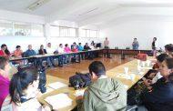 Promueven la participación de los diferentes sectores de la sociedad en la educación de Fresnillo y Cañitas de Felipe Pescador