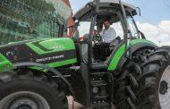 Zacatecas es potencia Agroalimentaria
