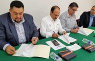 Firma convenio Cecytez con Cambridge para mejorar aprendizaje y enseñanza del idioma inglés
