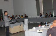 CONTINÚAN AUTORIDADES EDUCATIVAS CON PREPARATIVOS PARA INICIO DEL CICLO ESCOLAR 2019-2020