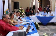 Valida COVAM segundo paquete de obras a desarrollar con Programa 2x1 en 14 municipios