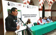 ARRANCA IZEA PRIMERA JORNADA ESTATAL DE INCORPORACIÓN, ACREDITACIÓN Y CERTIFICACIÓN