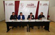 AVANZA PROYECTO DEL RESCATE DEL CENTRO HISTÓRICO