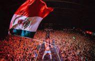 STEVE AOKI hace vibrar el Multiforo de la Feria Nacional de Zacatecas 2019