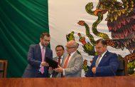 RECONOCE SECRETARIO GENERAL DE GOBIERNO AL INAH COMO ALIADO EN LA PRESERVACIÓN DEL PATRIMONIO DE ZACATECAS