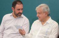 TRAS PRIMER INFORME, GOBIERNO DE MÉXICO DEBE CUMPLIR EXPECTATIVAS GENERADAS: TELLO