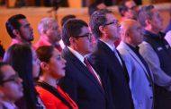 NAUGURA SAÚL MONREAL ÁVILA; EL SEGUNDO CONGRESO INTERNACIONAL DE ARQUITECTURA