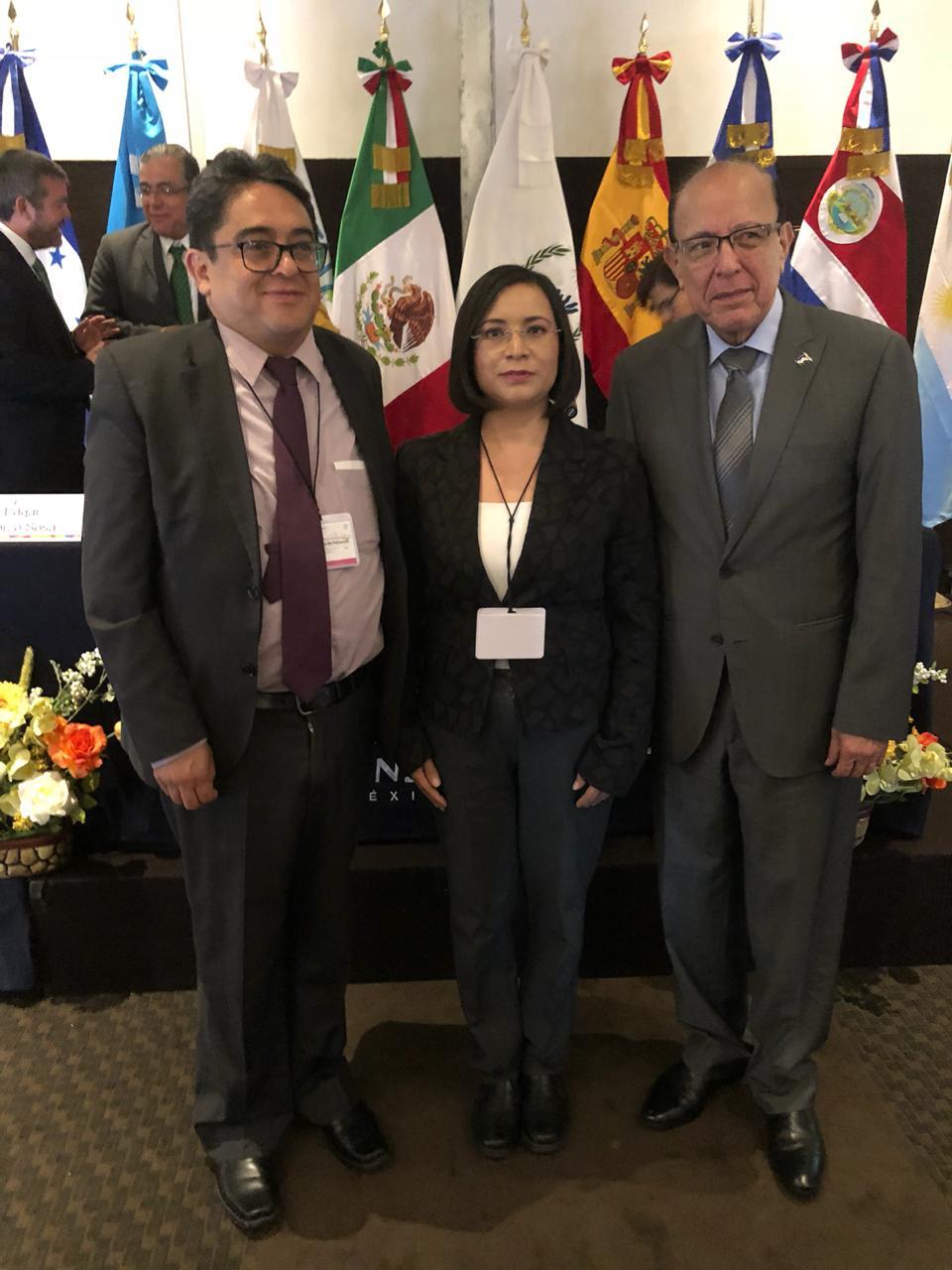 Presidenta de la CDHEZ  se reúne con Ombudsman Centroamericanos para proteger derechos de los migrantes en su paso por Zacatecas