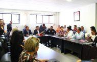 DISEÑAN ESTRATEGIA DE PREVENCIÓN DEL DELITO PARA PROTEGER A ESTUDIANTES Y DOCENTES DEL COBAEZ