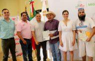LLEVA GOBIERNO DE ZACATECAS FERIA DIFERENTE BINACIONAL A COMUNIDAD MIGRANTE DE HOUSTON, TEXAS