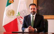 SOY UN GOBERNADOR HONESTO, NO NECESITO QUE ME CUBRAN LAS ESPALDAS: TELLO