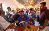 Pensión para el Bienestar de los Adultos Mayores ha entregado mil 450 millones de pesos en Zacatecas: Verónica Díaz