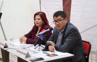 PRESENTAN LAS PRIMERAS JORNADAS GOITIANAS PARA PROMOVER EL LEGADO DE FRANCISCO GOITIA