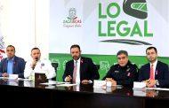 LANZA TELLO CAMPAÑA DE REGULARIZACIÓN DE MOTOCICLETAS,