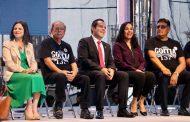 CONVIVEN ARTE Y CULTURA EN LA JOYA DE LA CORONA CON 1ER FESTIVAL DE CIUDADES PATRIMONIO: ULISES MEJÍA HARO
