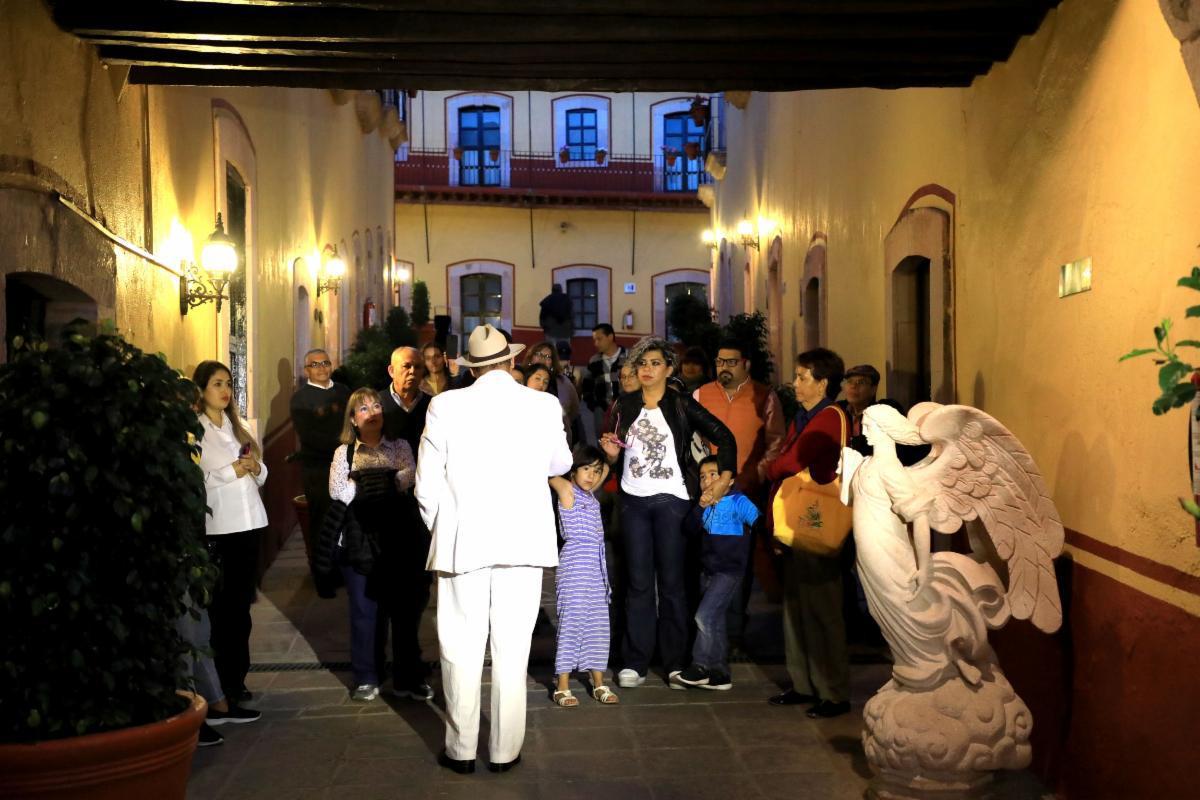 MÁS DE 5 MIL VISITANTES DISFRUTAN DE LOS NUEVOS PRODUCTOS TURÍSTICOS DE ZACATECAS DESLUMBRANTE