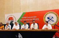 FONDO MINERO, PARTE FUNDAMENTAL DE NUESTRO PRESUPUESTO: GOBERNADOR ALEJANDRO TELLO
