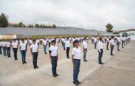 BACHILLERATO GENERAL POLICIAL APUESTA POR LA FORMACIÓN DE BUENOS CIUDADANOS
