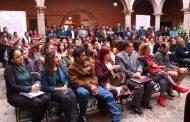 FESTEJAN EL DÍA DEL SERVIDOR PÚBLICO EN FRESNILLO