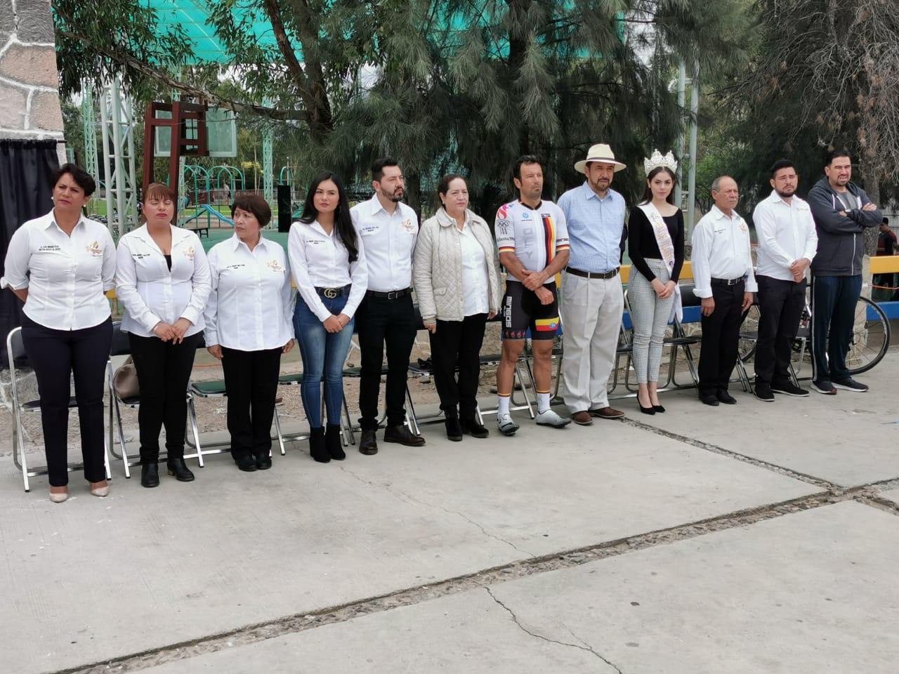 Segundo día de actividades de la Feria de Villanueva 201
