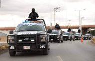 REFORZARÁN PRESENCIA POLICIAL EN MUNICIPIOS DEL NORTE DE ZACATECAS