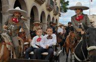 Arranca la Feria de Villanueva en su edición 2019