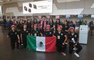 """Ballet Folclórico """"Plateros"""" representa a México a nivel internacional"""